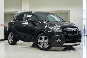 Авто Opel Mokka, 2013 года выпуска, цена 799 999 руб., Москва