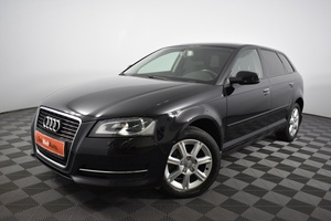 Подержанный автомобиль Audi A3, отличное состояние, 2011 года выпуска, цена 520 000 руб., Москва