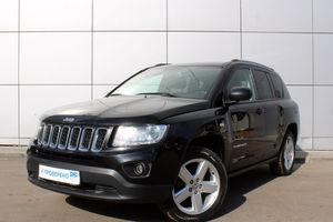 Авто Jeep Compass, 2012 года выпуска, цена 899 000 руб., Москва