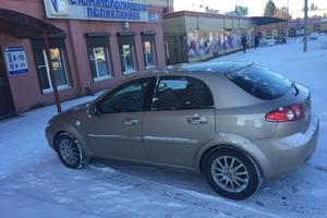 Подержанный автомобиль Chevrolet Lacetti, хорошее состояние, 2008 года выпуска, цена 255 000 руб., Сергиев Посад