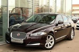 Авто Jaguar XF, 2014 года выпуска, цена 1 499 000 руб., Москва