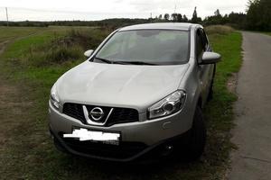 Автомобиль Nissan Qashqai, отличное состояние, 2010 года выпуска, цена 755 000 руб., Электросталь