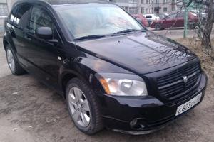 Автомобиль Dodge Caliber, отличное состояние, 2007 года выпуска, цена 395 000 руб., Рыбинск