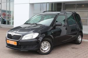 Авто Skoda Roomster, 2012 года выпуска, цена 389 000 руб., Екатеринбург