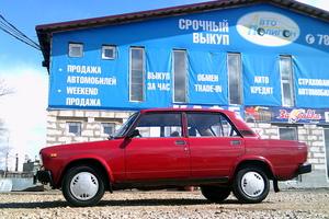 Авто ВАЗ (Lada) 2105, 2000 года выпуска, цена 69 000 руб., Ярославль