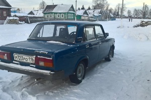 Автомобиль ВАЗ (Lada) 2105, отличное состояние, 2000 года выпуска, цена 40 000 руб., Казань