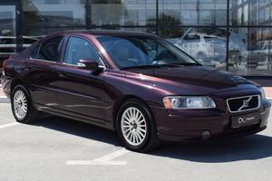 Авто Volvo S60, 2006 года выпуска, цена 460 000 руб., Ростов-на-Дону