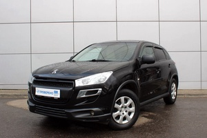 Авто Peugeot 4008, 2012 года выпуска, цена 745 000 руб., Москва