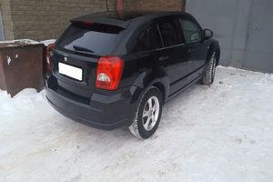 Автомобиль Dodge Caliber, хорошее состояние, 2007 года выпуска, цена 330 000 руб., Ижевск