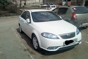 Автомобиль Daewoo Gentra, хорошее состояние, 2015 года выпуска, цена 380 000 руб., Уфа