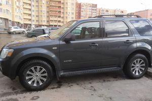 Автомобиль Ford Escape, отличное состояние, 2008 года выпуска, цена 670 000 руб., Москва и область