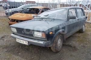 Авто ВАЗ (Lada) 2105, 2010 года выпуска, цена 50 000 руб., Санкт-Петербург