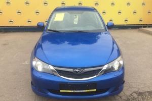 Авто Subaru Impreza, 2007 года выпуска, цена 470 000 руб., Самара
