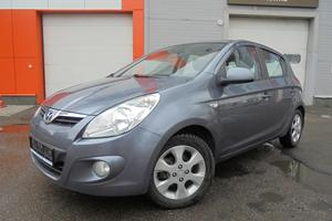 Авто Hyundai i20, 2010 года выпуска, цена 350 000 руб., Санкт-Петербург