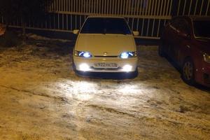 Автомобиль ВАЗ (Lada) 2114, хорошее состояние, 2011 года выпуска, цена 155 000 руб., Казань