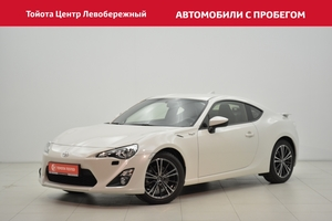 Авто Toyota GT 86, 2015 года выпуска, цена 1 515 000 руб., Москва