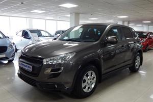 Авто Peugeot 4008, 2012 года выпуска, цена 840 000 руб., Москва