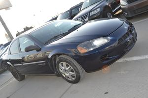 Авто Dodge Stratus, 2003 года выпуска, цена 180 000 руб., Москва