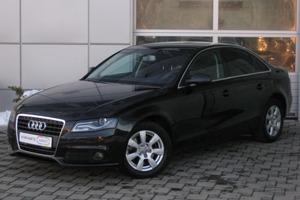 Авто Audi A4, 2011 года выпуска, цена 699 000 руб., Краснодар