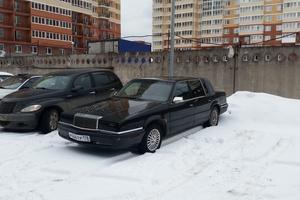 Автомобиль Chrysler New Yorker, хорошее состояние, 1992 года выпуска, цена 129 000 руб., Санкт-Петербург