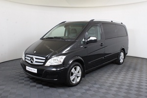 Авто Mercedes-Benz Viano, 2012 года выпуска, цена 1 620 000 руб., Москва