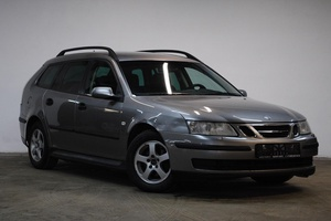 Авто Saab 9-3, 2008 года выпуска, цена 345 000 руб., Москва