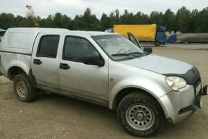 Автомобиль Great Wall Wingle 3, хорошее состояние, 2011 года выпуска, цена 320 000 руб., Казань