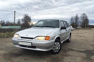 Автомобиль ВАЗ (Lada) 2114, отличное состояние, 2012 года выпуска, цена 179 000 руб., Сафоново