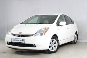 Авто Toyota Prius, 2008 года выпуска, цена 420 000 руб., Санкт-Петербург