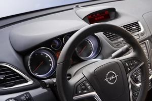 Автомобиль Opel Mokka, отличное состояние, 2013 года выпуска, цена 720 000 руб., Сургут