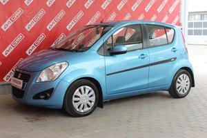Авто Suzuki Splash, 2013 года выпуска, цена 440 000 руб., Москва