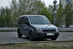 Автомобиль Ford Tourneo Connect, хорошее состояние, 2005 года выпуска, цена 350 000 руб., Москва