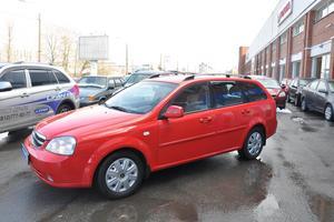 Авто Chevrolet Lacetti, 2010 года выпуска, цена 293 000 руб., Санкт-Петербург