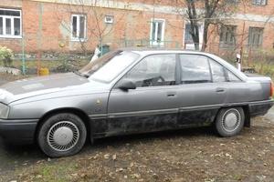 Автомобиль Opel Omega, среднее состояние, 1987 года выпуска, цена 43 000 руб., Льгов