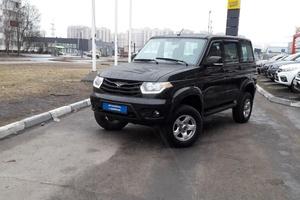 Авто УАЗ Patriot, 2015 года выпуска, цена 639 000 руб., Санкт-Петербург