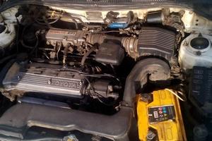 Автомобиль Toyota Tercel, хорошее состояние, 1991 года выпуска, цена 90 000 руб., Красноярский край