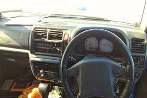 Автомобиль Suzuki Jimny, отличное состояние, 2003 года выпуска, цена 270 000 руб., Ноябрьск