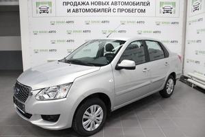 Авто Datsun on-DO, 2017 года выпуска, цена 376 000 руб., Уфа