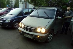 Автомобиль ВАЗ (Lada) 2120 Надежда, хорошее состояние, 2002 года выпуска, цена 170 000 руб., Москва