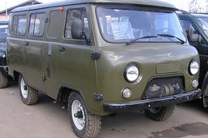 Автомобиль УАЗ 39625, хорошее состояние, 2012 года выпуска, цена 320 000 руб., Москва