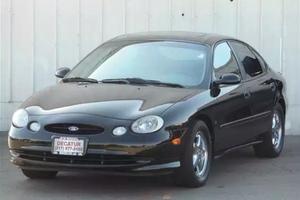 Автомобиль Ford Taurus, хорошее состояние, 1997 года выпуска, цена 149 000 руб., Санкт-Петербург