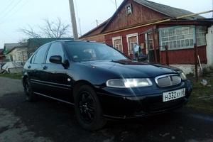Автомобиль Rover 400 Series, хорошее состояние, 2000 года выпуска, цена 150 000 руб., Тамбовская область