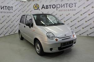 Авто Daewoo Matiz, 2012 года выпуска, цена 147 000 руб., Санкт-Петербург