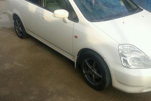 Автомобиль Honda Stream, отличное состояние, 2001 года выпуска, цена 290 000 руб., Краснодар