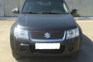 Подержанный автомобиль Suzuki Grand Vitara, хорошее состояние, 2008 года выпуска, цена 450 000 руб., Казань