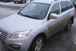 Автомобиль Lifan X60, отличное состояние, 2013 года выпуска, цена 377 000 руб., Набережные Челны