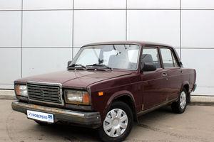 Авто ВАЗ (Lada) 2107, 2006 года выпуска, цена 59 200 руб., Москва