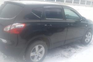 Автомобиль Nissan Qashqai, отличное состояние, 2010 года выпуска, цена 630 000 руб., Московская область