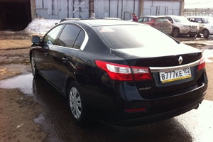 Автомобиль Renault Latitude, отличное состояние, 2011 года выпуска, цена 525 000 руб., Уфа