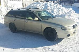 Автомобиль Nissan Avenir, среднее состояние, 1999 года выпуска, цена 180 000 руб., Томск